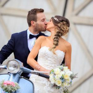 Hochzeit Leo & Martina